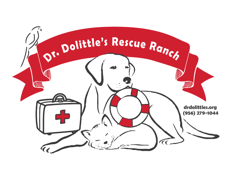 dolittle rescue ranch